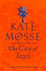 The City of Tears - Book