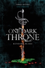 One Dark Throne - eBook