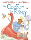 The Cook and the King - Book