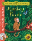 Monkey Puzzle : Book and CD Pack - Book