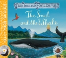 The Snail and the Whale : Book and CD Pack - Book