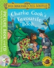 Charlie Cook's Favourite Book : Book and CD Pack - Book