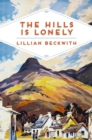 The Hills is Lonely : Tales from the Hebrides - Book