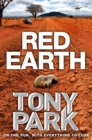 Red Earth - Book