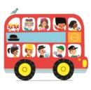 London Stationery: London Bus Print X3 - Book