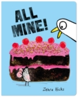 All Mine! - Book