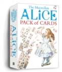 Macmillan Alice Pack of Cards - Book