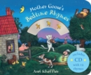 Mother Goose's Bedtime Rhymes - Book