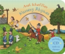 Mother Goose's Nursery Rhymes : Book and CD Pack - Book