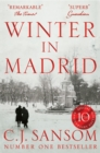 Winter in Madrid - Book