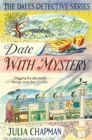 Date with Mystery - Book