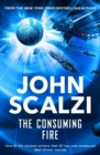 The Consuming Fire - eBook