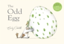 The Odd Egg - Book