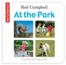 At the Park - Book