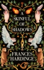 A Skinful of Shadows - Book