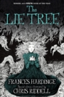 The Lie Tree: Illustrated Edition - Book