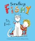 Something Fishy - Book