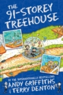 The 91-Storey Treehouse - Book
