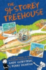 The 91-Storey Treehouse - eBook