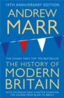 A History of Modern Britain - Book