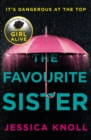 The Favourite Sister - Book