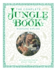 The Complete Jungle Book - Book