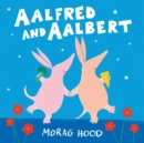 Aalfred and Aalbert - Book