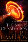 The Saints of Salvation - Book