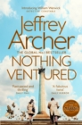 Nothing Ventured : The Sunday Times #1 Bestseller (29/03/20) - Book