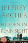 Hidden in Plain Sight - Book