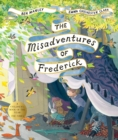 The Misadventures of Frederick - Book