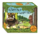 The Gruffalo : Book and Toy Gift Set - Book
