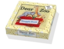 Dear Zoo Snuggle Book - Book