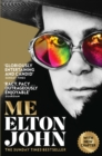 Me : Elton John Official Autobiography - Book