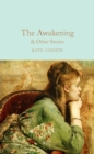 The Awakening & Other Stories - Book