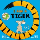 I am a Tiger - Book