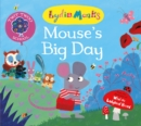 Mouse's Big Day - eBook