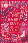A Poem for Every Day of the Year - Book
