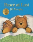 Peace at Last - Book