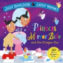 Princess Mirror-Belle and the Dragon Pox - Book