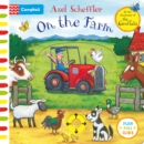 Axel Scheffler On the Farm - Book