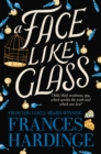 A Face Like Glass - Book