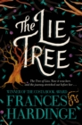 The Lie Tree - Book