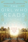 The Girl Who Reads on the Metro - Book
