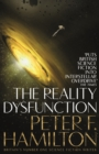 The Reality Dysfunction - Book