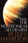 The Neutronium Alchemist - Book