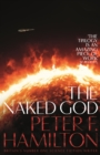 The Naked God - Book