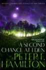 A Second Chance at Eden - Book