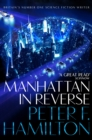 Manhattan in Reverse - Book