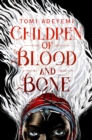 Children of Blood and Bone - Book